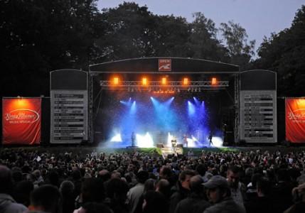 Stadtpark Open R