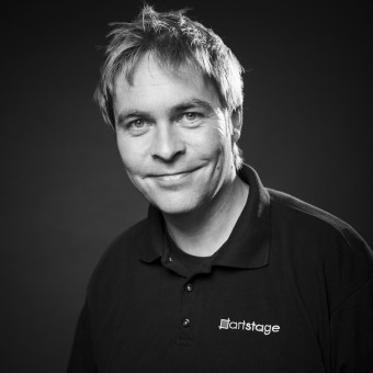 Portrait Timo Jankowski