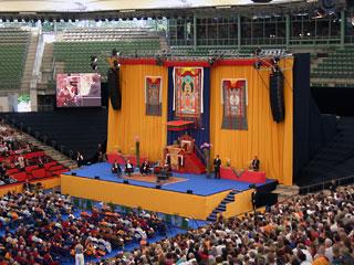 Dalai Lama Show