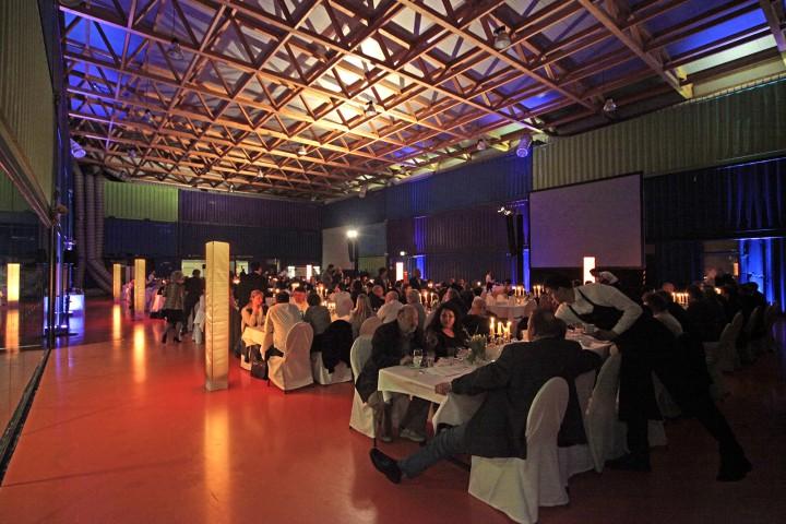 ISA Migliederversammlung, Abendveranstaltung