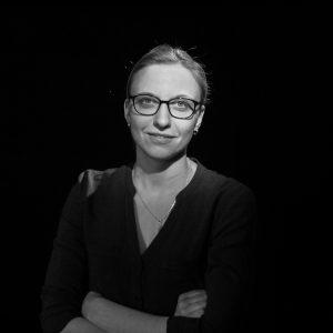 Portrait Stefanie Potreck