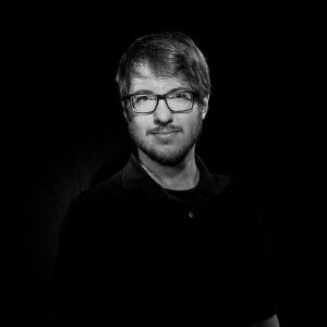 Portrait Fabian Schmidt-Riediger
