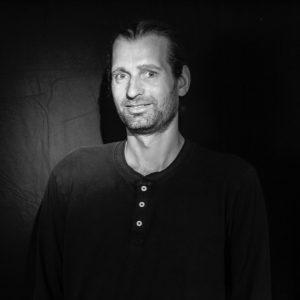 Portrait Nils Koppenhagen