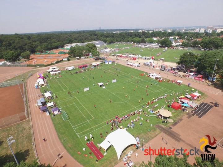 shutterstock Sportevent