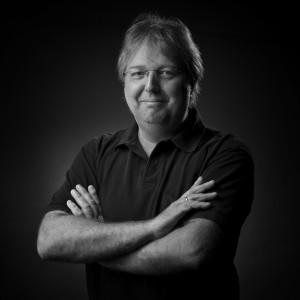 Portrait Andreas Adami