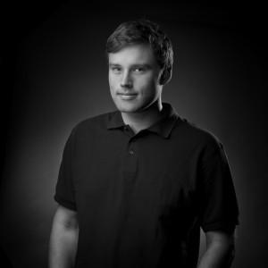 Portrait Julian Hamborg