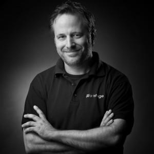 Portrait Jörn Manssen