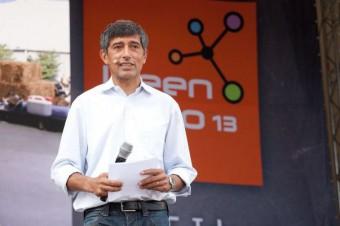 Ideen Expo, Ranga Yogeshwar