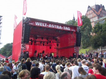 Welt Astra Tag