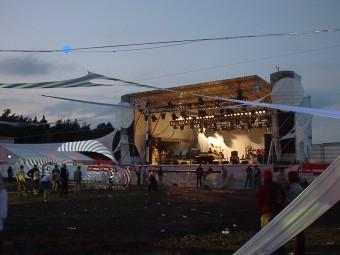 Lovefield Festival