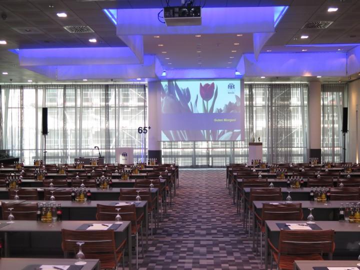 Hotel, Konferenztechnik